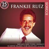 Íconos 25 Éxitos [CD]