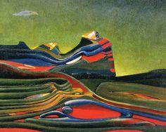 Max Ernst via sarcoptiform