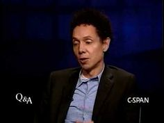 "Author Malcolm Gladwell talks about his new book, ""What the Dog Saw,"" a compilation of his stories appearing in ""The New Yorker"" magazine. Malcolm Gladwell, The New Yorker, Atheism, New Books, Sheep, Public, Author, Shit Happens, Interior Design"