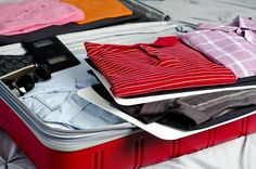 packing a luggage suitcase has never been easier. Layer, separate and easy to find your clothes. Pack your clothes by the day,color, or style. Small Tray, Large Tray, Large Suitcase, Luggage Suitcase, Luggage Straps, Selling Online, Large Black, Baby Car Seats, Organization