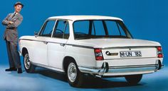 BMW 1800 - 1963 Bmw 2002, New Class, Latest Images, Bmw Cars, Porsche, Classic Cars, Engineering, Vintage, Vehicles