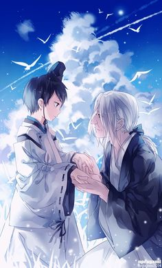 Find images and videos about anime, manga and noragami on We Heart It - the app to get lost in what you love. Noragami Anime, Shinki Noragami, Yatogami Noragami, Manga Anime, Yato And Hiyori, Me Anime, Fanarts Anime, Anime Kawaii, I Love Anime