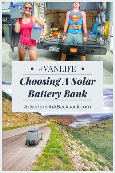 Find out the big differences between AGM and Lithium batteries for a solar battery bank in a camper. Which is best for you?  #lithiumbatteries #solar #solarsetup   Choosing a solar Battery Bank   Lithium Vs AGM Batteries   Solar Battery Bank   Best Battery Bank for Solar Setup