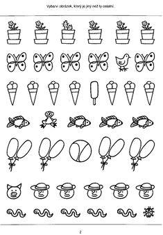 klikni pro další 3/57 Printable Preschool Worksheets, Kindergarten Math Worksheets, Tracing Worksheets, Free Preschool, Worksheets For Kids, Matching Worksheets, Community Helpers Worksheets, Science Writing, Reading Comprehension Passages