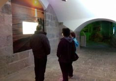 No has visitado el Fuerte de San Martín y sus exposiciones? Aún estás a tiempo: siguen las jornadas de puertas abiertas en el Fuerte y en la Batería Alta de San Martín hasta el 2 de abril, de 11h a 14h y de 16h a 19h. Santoña te espera!  #santoñateespera #turismosantoña #yosoydesantoña