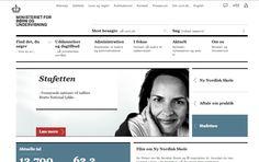 Stafetten UVM.dk