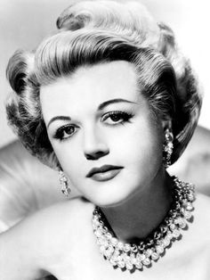 Angela Lansbury, **2 Stars on Hollywood Walk of Fame for Motion Pictures, 6623 Hollywood Blvd. & for Television, 6259 Hollywood Blvd.