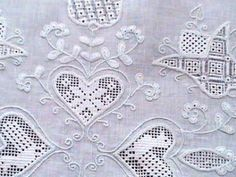 Learn about Schwalm whitework – Needle Work