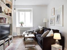 Precioso apartamento de 38m2 con un resultado perfecto