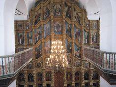 Старочеркасск. Воскресенский войсковой собор