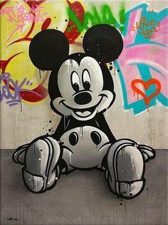 Seaty, Mickey