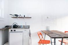 "Spruceton Inn Kitchen | Remodelista Avanti 30 """