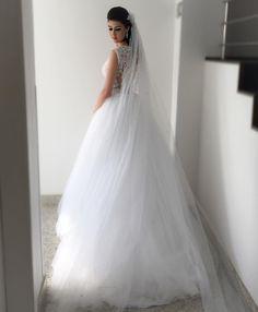 Vestido de Noiva Atelier Geraldo Couto