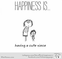 Auntie Quotes Niece, Neices Quotes, Cousin Quotes, Daughter Quotes, Father Daughter, I Love My Niece, Nephew And Aunt, Love You, Happy Quotes