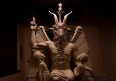 Satanists caught in Ten Commandments ruling fallout