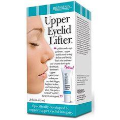 Bremenn Upper Eyelid Lifter, 0.5 fl oz Saggy Eyes, Diy Makeup, Beauty Hacks, Beauty Tips, Apple Cider, Hair Beauty, Make Up, Skin Care, Walmart