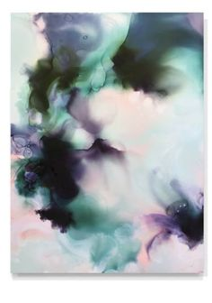 "Saatchi Art Artist Marta Spendowska; Painting, ""***SOLD*** Between the sand, the dancing and magnolias."" #art"