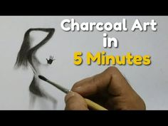 Pencil Drawing Tutorials, Art Tutorials, Realistic Drawings, Easy Drawings, Charcoal Drawing Tutorial, Beautiful Tumblr, Sketching Techniques, How To Draw Eyebrows, Charcoal Art