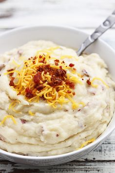 The worst part of mashed potatoes is making them. Now you don't have to. Get the recipe from Creme de la Crumb.   - Delish.com