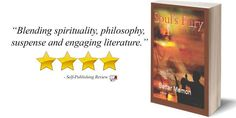 Review: Soul's Fury by Sattar Memon ★★★★ https://buff.ly/2zTrpug?utm_content=buffer7b299&utm_medium=social&utm_source=pinterest.com&utm_campaign=buffer #visionaryfiction #thriller
