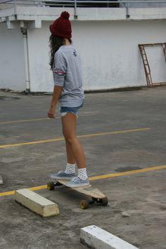 Sk8ter girl