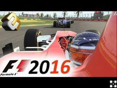 F1™ 2016 announces multiplayer support for  22 players