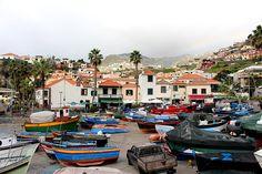 5 Highlights in Funchal auf Madeira - via Jo Igeles 13.01.2015 | Fünf Highlights in Funchal auf Madeira, die man nach Jo Igeles Reiseblog nicht verpassen sollte. Foto: Camara de Lobos, Madeira