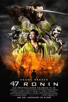 Watch 47 Ronin 2013 Full Movie Online Free