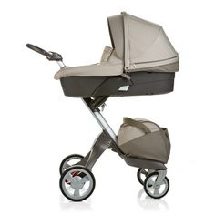 Would You Drop Over $1,000 On This Stroller?
