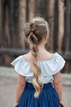 Ways to Wear a Fishtail Braid | Cute Girls Hairstyles