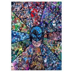 Fan Art Batman, Batman Artwork, Batman Vs, Spiderman, Arte Dc Comics, Dc Comics Art, Batman Poster, Batman Wallpaper, Uhd Wallpaper