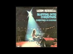 Leon Russell Christmas in Chicago