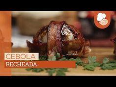 Receita de Cebola recheada - Tudogostoso