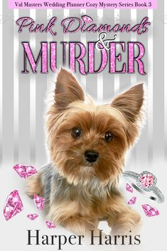 Mystery Novels, Mystery Series, Mystery Thriller, Planning A Small Wedding, Wedding Planner Book, Happy Reading, Cozy Mysteries, Free Kindle Books, Writing A Book