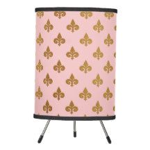 Queen like tripod lamp #abstract #wallart #pink #gold #dots #polkadots #pattern #abstractpainting #graphic #graphicdesign #illustration #wallart #phonecover #iphone #homedecor #zazzle #utart
