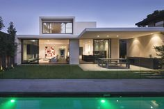 Malvern House in leafy Melbourne, Australia - http://www.adelto.co.uk/malvern-house-in-leafy-melbourne-australia