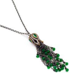 Tassel Necklace, Pendant Necklace, Necklaces, Wholesale Silver Jewelry, Tassels, Handmade Jewelry, Pendants, Fancy, Sterling Silver