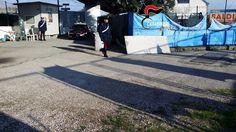 """Napoli: """"Parco dell'amore"""" a Poggioreale, per incontri a pagamento"""