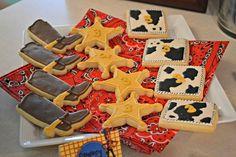 imagenes de galletas decoradas con royal icing de toy story - Buscar con Google