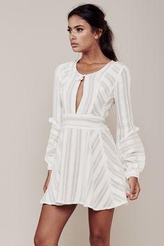ALESSANDRA DRESS – For Love & Lemons