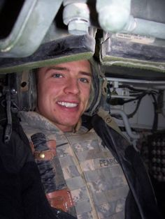 #SEALOfHonor ..... Honoring Army Spc. Joshua M. Pearce who selflessly sacrificed his life ten years ago today in Iraq for our great Country on February 26, 2006. Please help me honor him so that he is not forgotten. http://www.iraqwarheroes.org/pearce.htm