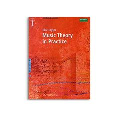 Music Theory in Practice Revised 2008 edition. $8.00