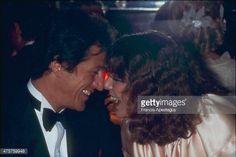 Princess Caroline with Phillip. 1978