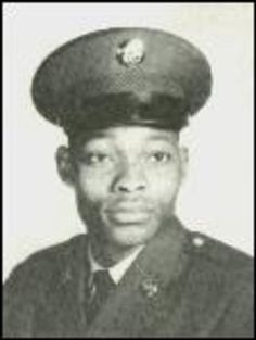 Virtual Vietnam Veterans Wall of Faces | EARL MACK | ARMY