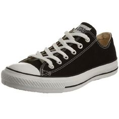 Converse Chuck Taylor Canvas Sneakers.
