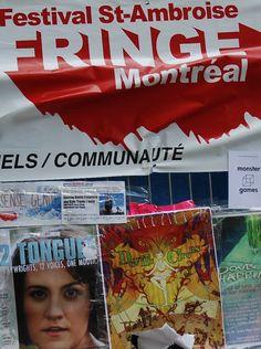 Fringe benefits in Montreal. Zippertravel.com Digital Edition