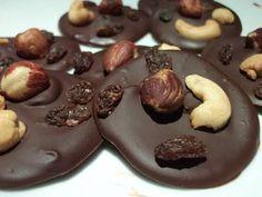 Chocolade Flikken recept   Smulweb.nl