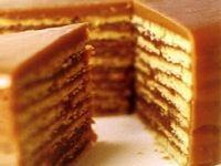 Butterscotch Rum Cake #AngosturaRum #recipe #yummy #cake
