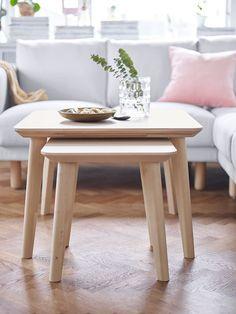 LISABO * IKEA * | via: thatnordicfeeling.com