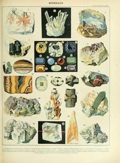 Nouveau Larousse illustré : dictionnaire univer...